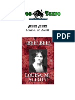 Alcott, Louisa May - Bee! Bee!.doc