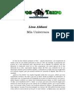 Aldani, Lino - Mis Universos.doc