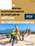 Como a vai se transformar no principal material de construção de madeira edifícios de múltiplos andares