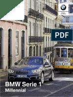 BMW 118i 5P at Millennial