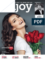 Enjoy Magazine - January 2019
