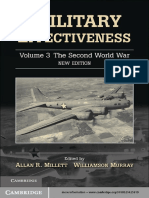 Allan R. Millett, Williamson Murray-Military Effectiveness, in WW2 2 edition (Volume 3)-Cambridge University Press (2010).pdf