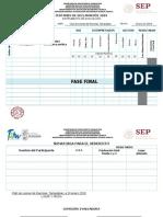 Formato de Evaluación Certamen Declamación 2019