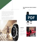 a4 Suunto Bike Sensor
