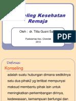 Dokumen.tips Materi Konselor Sebaya