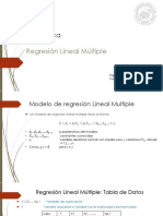 Regresion Lineal Multiple 1