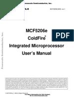 MCF5206EUM