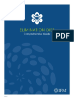Elimination Diet Comprehensive Guide v6
