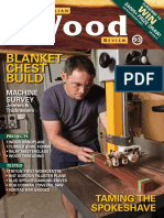 Australian Wood Review 093 (December 2016)