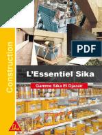 Essentiel de Sika.pdf