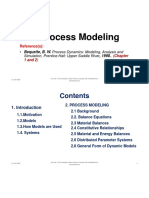Lecture 3 Process Modelling