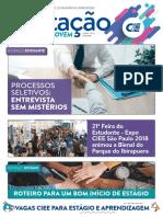 Revista Agitação- Entrevitas Sem Mistérios