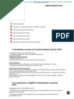 2- JUR2535 - Droit pénal - Syllabus