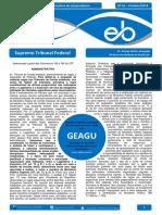 Informativo EBEJI 65 Outubro 20141