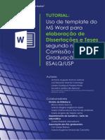 ESALQ-USP-Tutorial Word.pdf