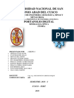4d1- Informe Roca Ignea Granodiorita