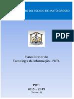 Pdti 2015- 2019 - Publicacao Versao Final