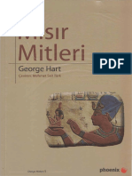 George Hart --- Mısır Mitleri.pdf