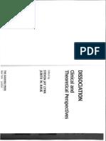 Cardena, Domains of Dissociation