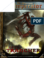 Dark Heresy AGI-01-Ad Gloriam Imperator