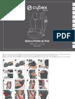 Manual Solution S-Fix
