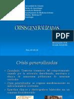 Crisis Generalizadas