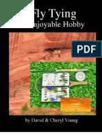 Fly Tying - An Enjoyable Hobby