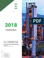 Catalogo Comercial S.E. Compactas