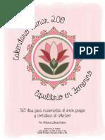 Calendario 2019 EF