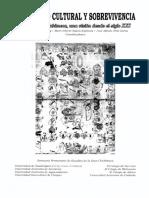 Testimonios y datos etnográficos de una devoción danzante en Guadalajara, en el occidente de México. Autor