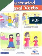 Illustrated Phrasal Verbs