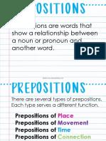 01 Prepositions