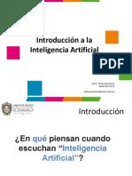 U1.2 Inteligencia Artificial