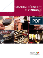 Manual Tecnico de Vinhos