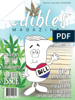The Bill Issue - Edition No. 52