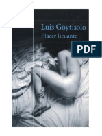 142048768 Goytisolo Luis Placer Licuante