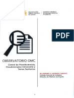 Observatorio OMC