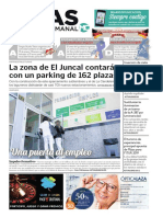 Mijas Semanal nº823 Del 18 al 24 de enero de 2019