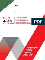 Catalogo Unitronics Español