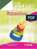 Aciertos Matemáticos 11 Serie Para La Educación Media