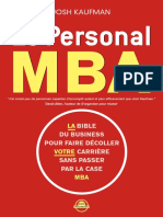 Le Personal MBA (1)