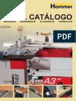 Hammer El Catalogo 2012 1