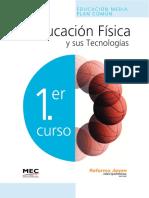 Educacion_fisica201[1] Libro Primer Ciclo