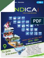 Indicaperu 2019 2021 Total