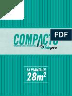 Brochure Compacto Catalogo