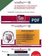 Conclusiones Portafolio Inversion