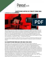 Como usar um smartphone antigo ou tablet como uma câmera de segurança.pdf
