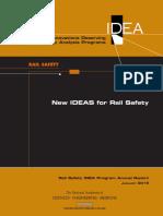 Rail Safety Idea Annual2019