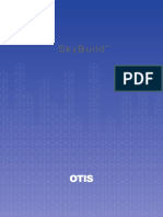 Otis SKYBUILD Manual