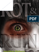 Rot & Ruin 100 Page Excerpt